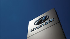 Hyundai Motor suspends plant in Ulsan for one week over global chip shortage
