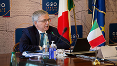G20 countries agree to accelerating international taxation overhaul amid global consensus