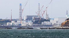 Japan confirms plan to release contaminated water from Fukushima into Pacific Ocean