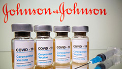 U.S. health authorities recommend pausing J&J COVID-19 vaccine over blood clot reports