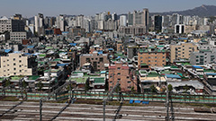 S. Korean gov't plans to provide 12,900 new public housing units in Seoul