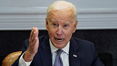 Biden set to announce U.S. wit