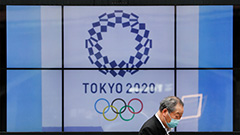 100 days left until Tokyo Olympics but doubts over safety remain amid COVID-19 resurgence