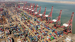 China's economy grows 18.3% on-year in Q1 2021