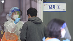 672 new COVID-19 cases reported in S. Korea on Sun., remaining in 600-mark for 4 days in a row