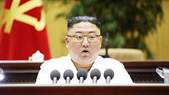 N. Korea denounces S. Korea's weapons purchase plans