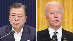 President Moon to join Leaders Summit on Climate