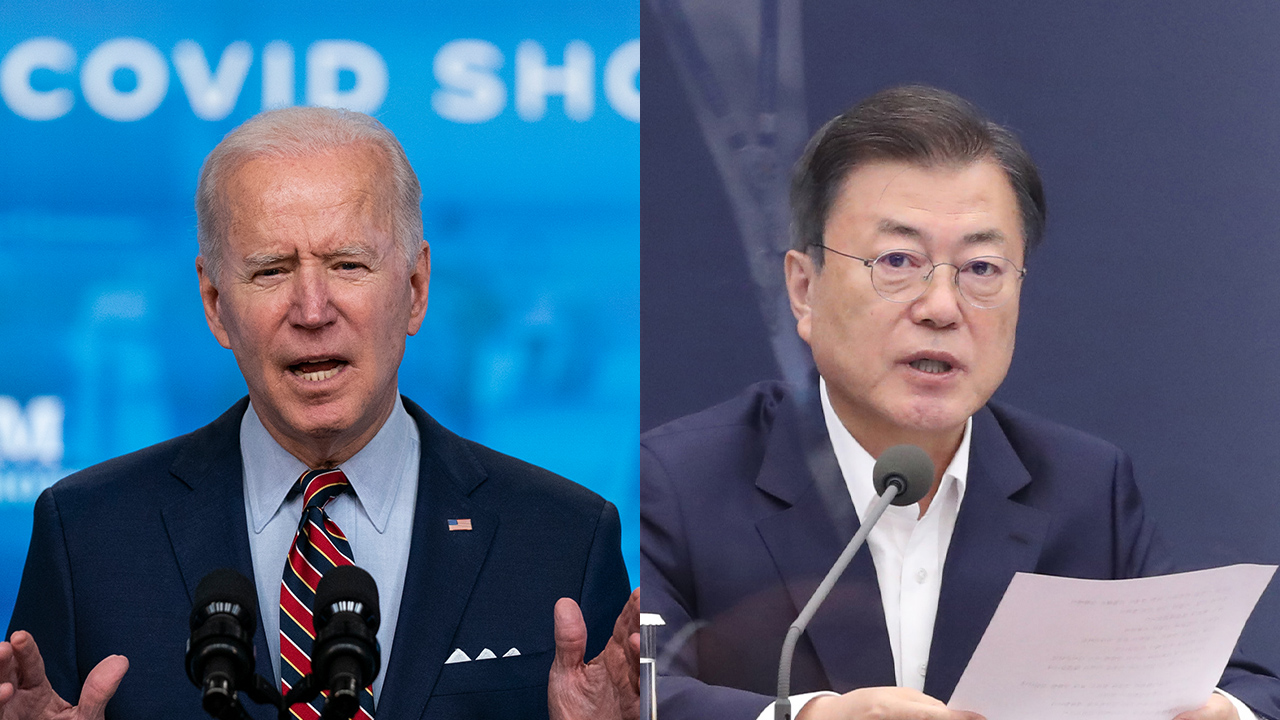 President Moon to take part in 'Leaders Summit on Climate'