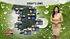 Warm spring weather continues with morning rain in capital region