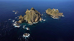 S. Korea strongly protests Japan's false territorial claims, summons Japanese diplomat