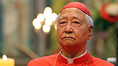 Cardinal Nicholas Cheong Jin-suk, former Catholic archbishop of Seoul, dies at 89