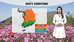 Poor air quality across nation