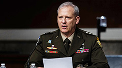 U.S. top intelligence officials say N. Korea may engage in provocation to pressure U.S., allies