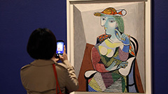 Billions of dollars in Picasso