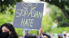 Asian-American business leaders launch US$ 250 mil. foundation to combat discrimination