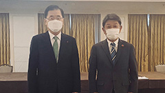 S. Korea, Japan FMs unable to narrow differences on historical issues, Fukushima water controversy