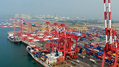 S. Korea's exports soar by over 81% y/y in first 10 days of May