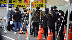 S. Korea reports 511 new COVID-19 cases; more AZ shots to be delivered this week