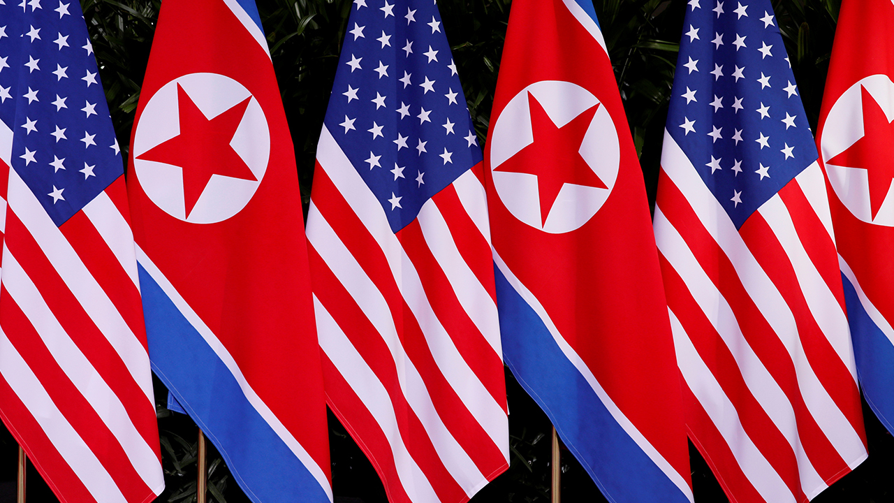 North Korea reportedly acknowledges U.S. offer to explain new N. Korea policy