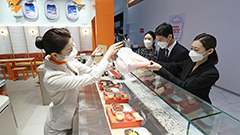 S. Korean airlines finding innovative ways to survive pandemic