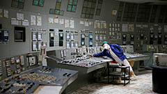 Chernobyl power plant staff report recent spike in nuclear activity, but now within safe limits