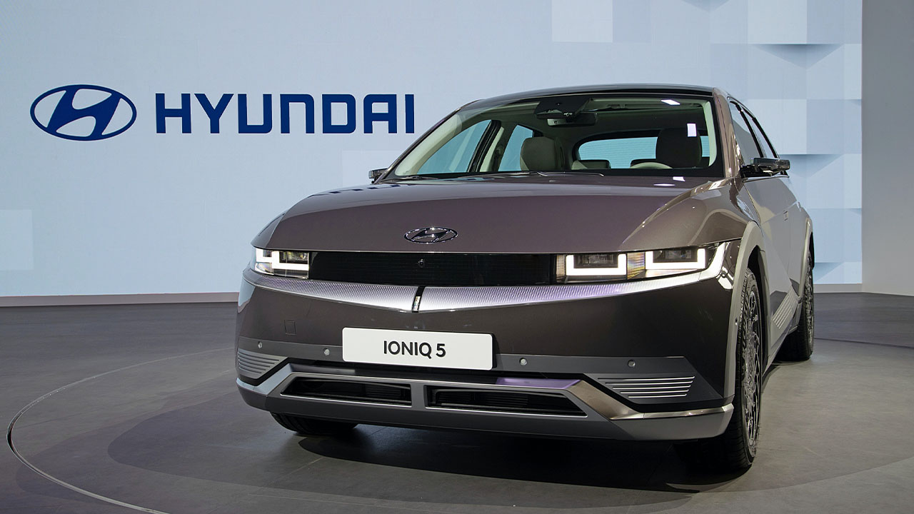 Hyundai Motor to invest heavily in U.S. electric vehicle production