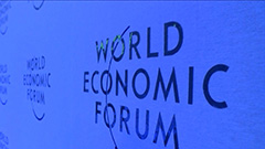 WEF cancels annual meeting slated to be held in Singapore in August, cites pandemic