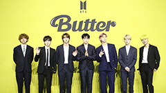 BTS's summer song 'Butter' released on Friday