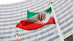 Iran's top lawmaker says nuclear monitoring deal with IAEA has expired