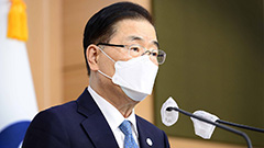 Seoul's FM says no mention of