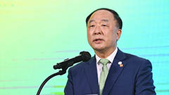 S. Korea to invest 3.8% of GDP in Green New Deal projects