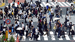 Japan to extend state of emergency as new COVID-19 cases continue to mount