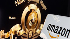 Amazon buys MGM in massive media deal