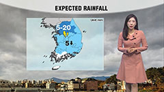 Rain through late afternoon, more comfortable evening commute