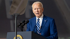 Biden tax plan expected to bring in US$ 3.6 trillion over the next decade