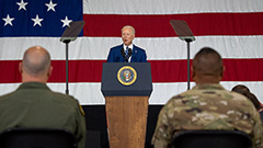 Biden renews initiative to stop anti-Asian hate, promote justice and opportunity