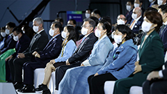 P4G Seoul Summit kicks off; leaders to discuss inclusive green recovery