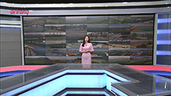 Arirang TV develops weather reporting system using live CCTV footage