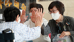 COVID-19 restrictions to be eased in S. Korea for those who've been vaccinated
