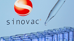 WHO issues emergency approval to China's Sinovac COVID-19 vaccine
