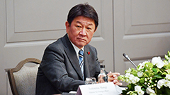 Japan has moved goalposts on so-called 'comfort women' issue: S. Korea's foreign ministry