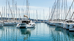 Demand for Croatian yachting holidays rises fueled by improving epidemic situation