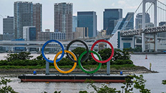 Koganei City Assembly in west Tokyo calls for cancellation of Olympics