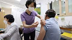 People aged 60-64 to get AstraZeneca jab, troops under 30 to get Pfizer vaccine starting Monday