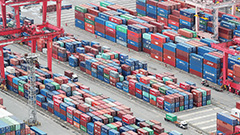 S. Korea records 12th straight month of current account surplus in April