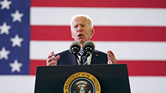 Biden revokes and replaces Trump executive orders that banned TikTok and WeChat
