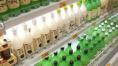 Price of rice up 14% y/y in May, causing prices of rice products like makgeolli to increase