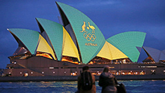 IOC Executive Board puts Brisbane forward for election to host 2032 Olympics