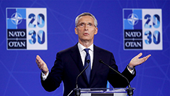NATO members urge N. Korea to resume meaningful dialogue with U.S. to achieve complete denuclearization