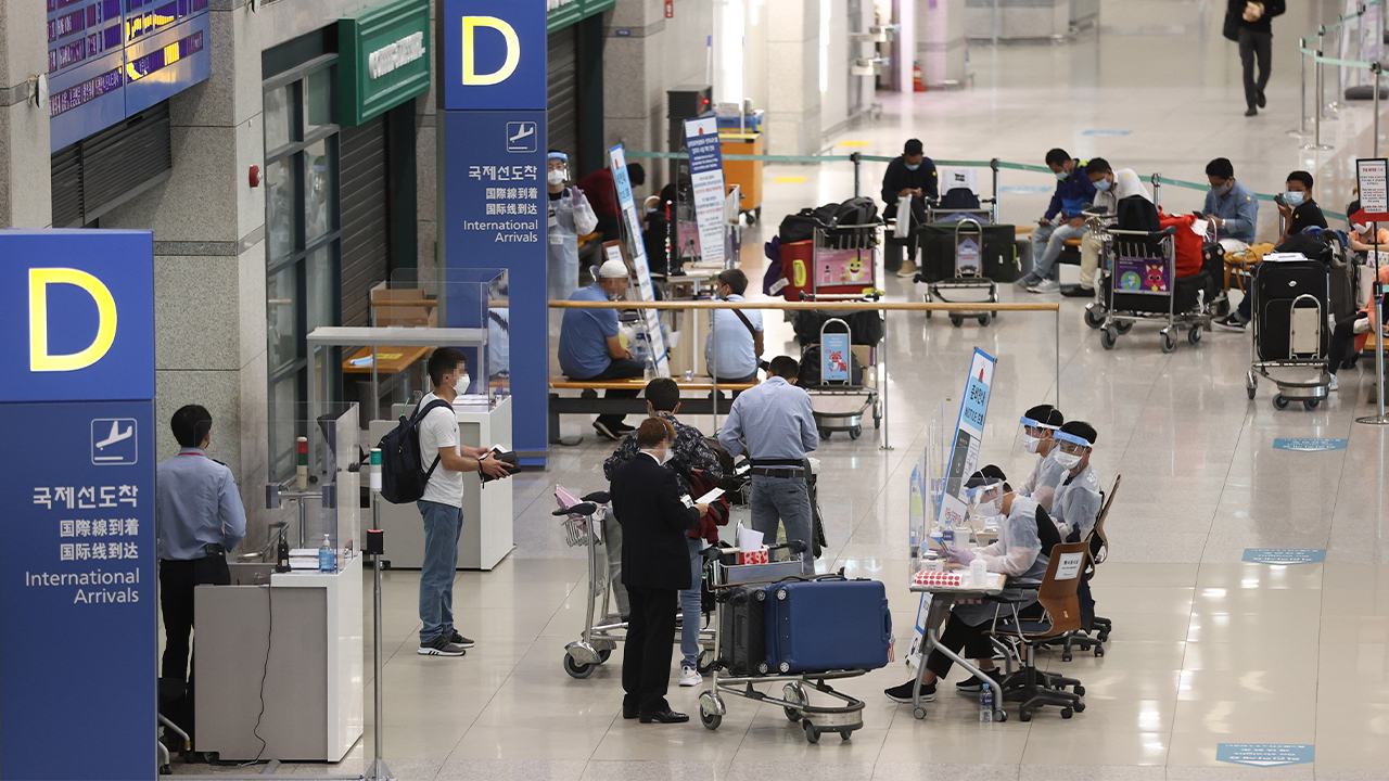 S. Korea's foreign ministry advises against overseas travel until July 15